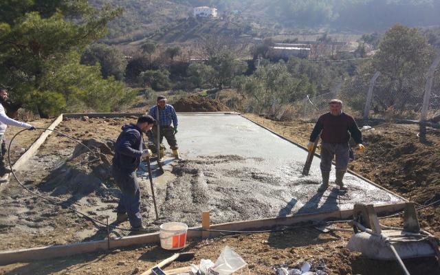 betonun-dokulmesi