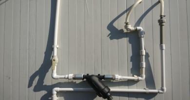 Su Deposu Süzgeci ve Konteyner Ev İçin Su Pompası…